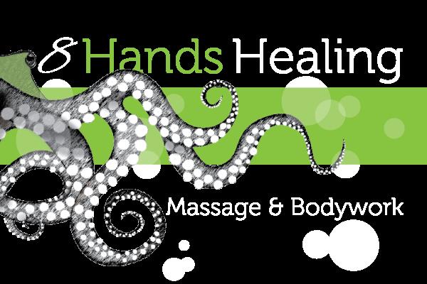 8 Hands Healing